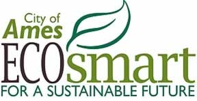 EcoSmart Logo for Sustainability