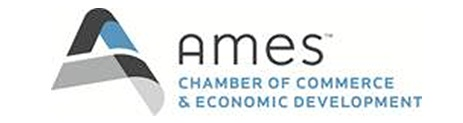 Ames Economic Development Commission Logo