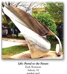 Life: Portal to the Future