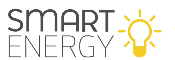 New Smart Energy logo