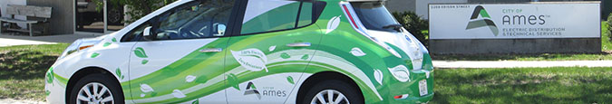 Leaf electric web banner 2