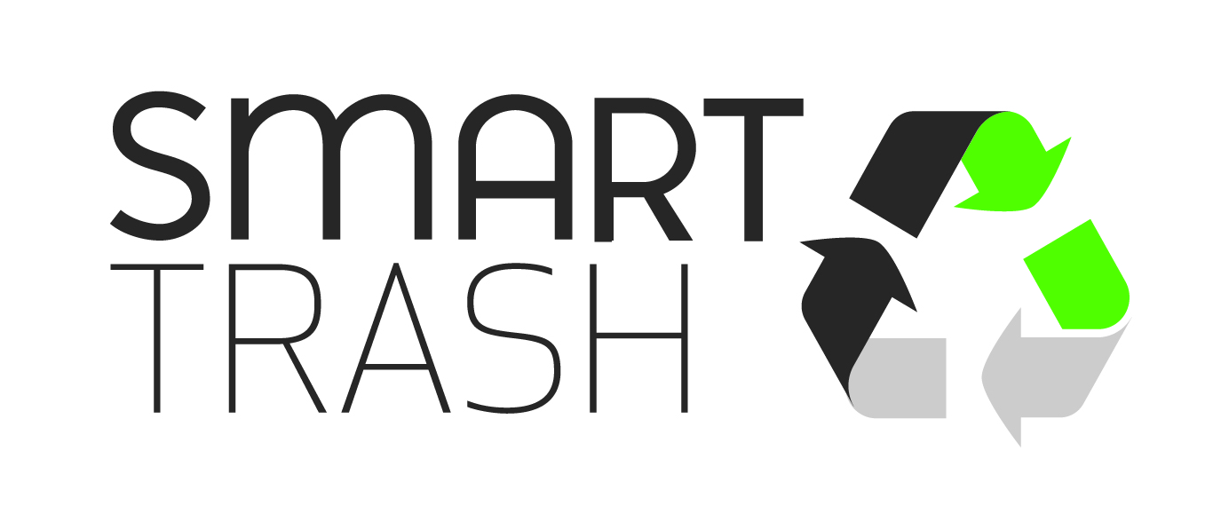 Smart Trash logo