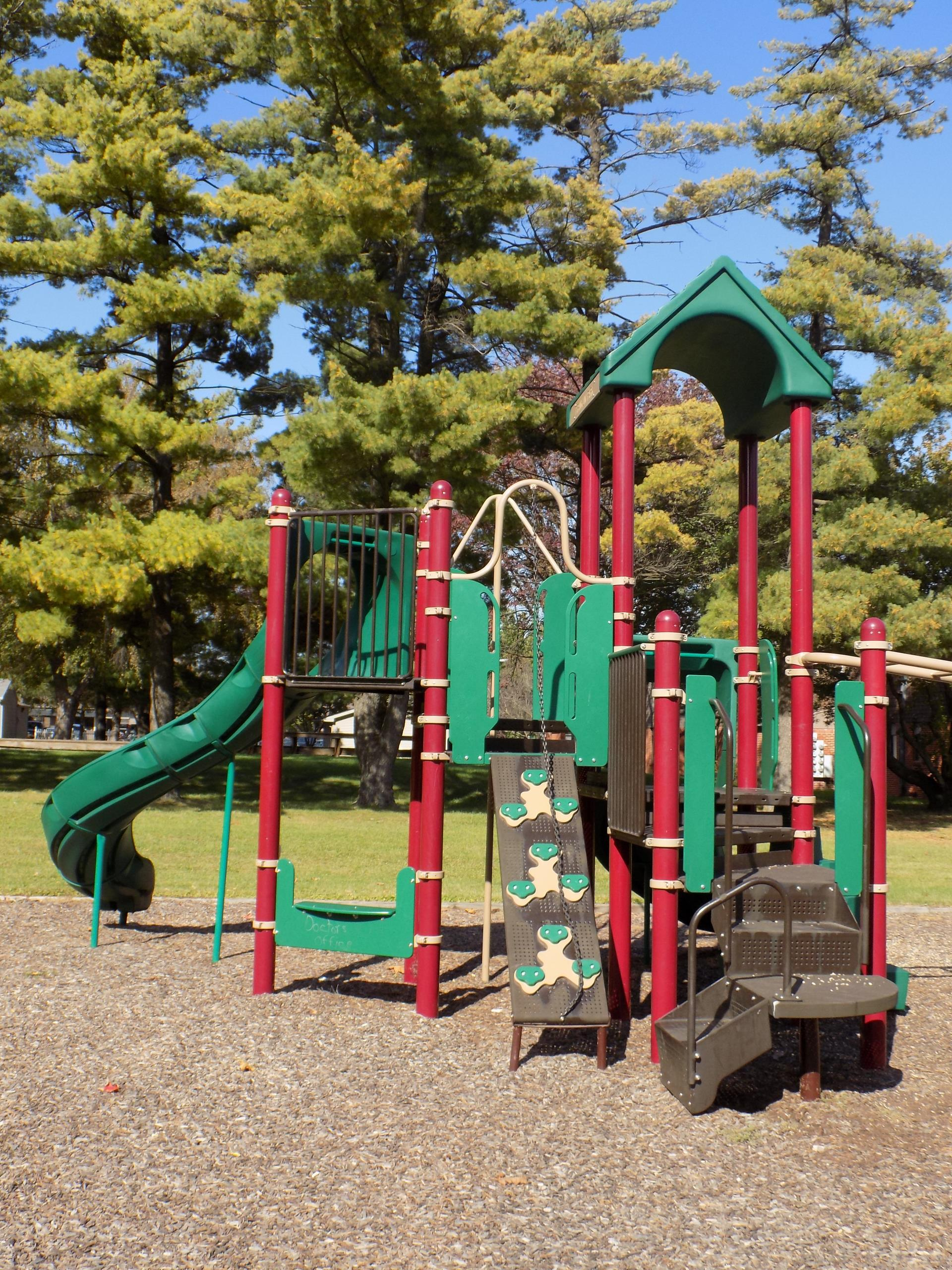 Franklin Park Playground 3
