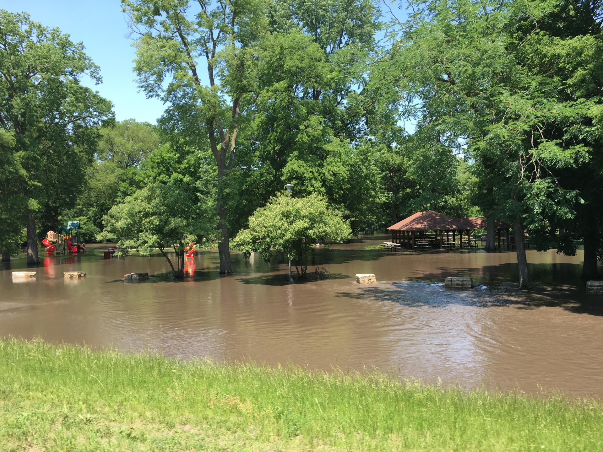 6-2018 flooding Brookside