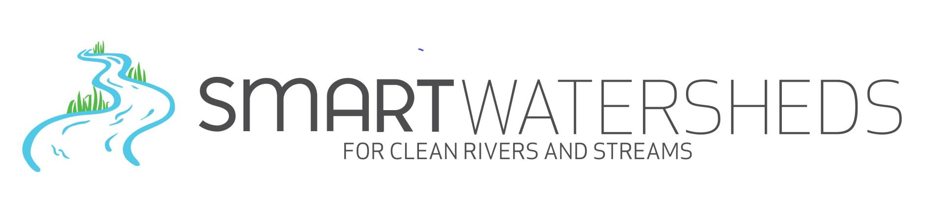 Smart Watersheds For Clean Rivers and Streams Logo