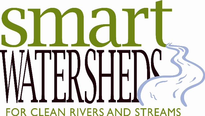 Smart Watersheds logo
