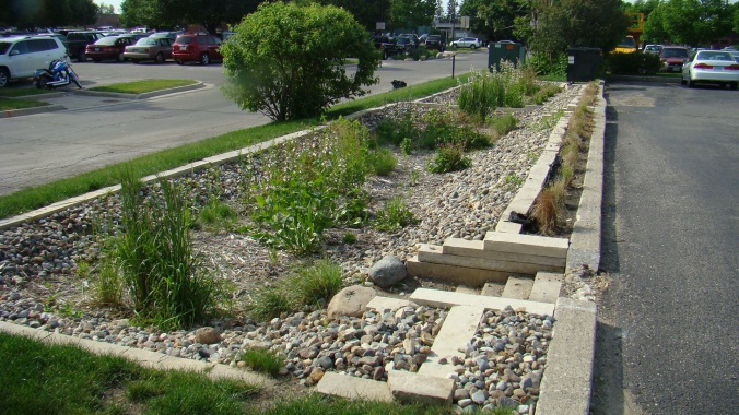 Smart Watersheds And Rebates City Of Ames Ia