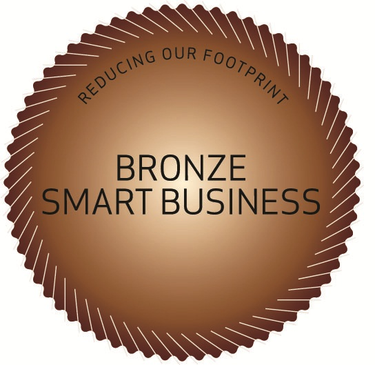 Smart Business Medal - Bronze
