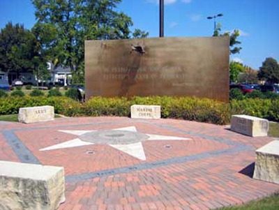 Ames Veterans Memorial