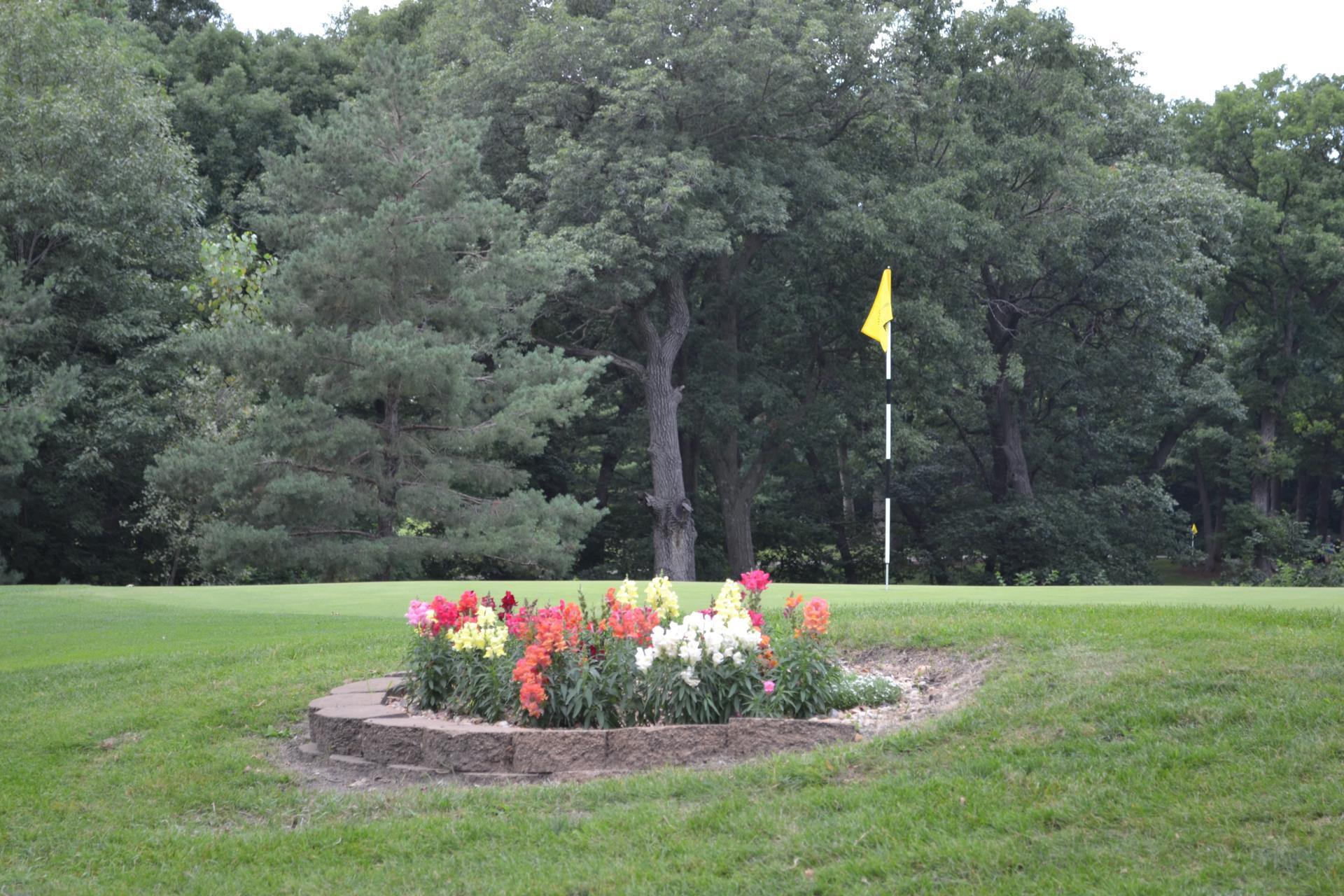 Homewood Golf Course Recreation Facilities Venues City Of Ames Ia