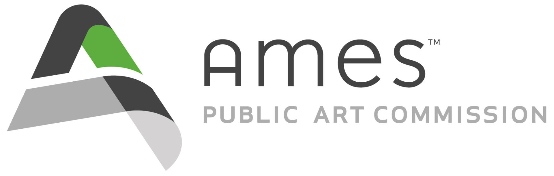 Ames Public Art Commission logo