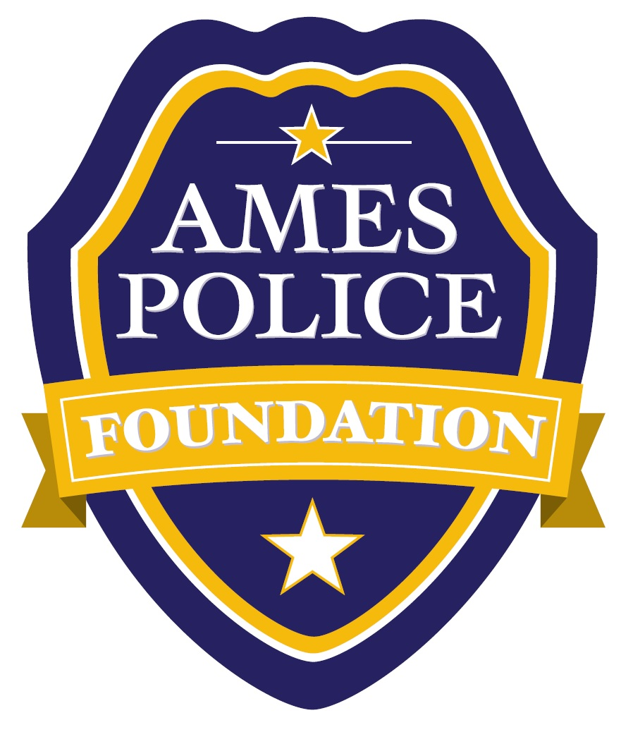 Ames Police Foundation Logo
