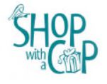 Shop With a Cop Logo