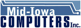Mid-Iowa Computers logo